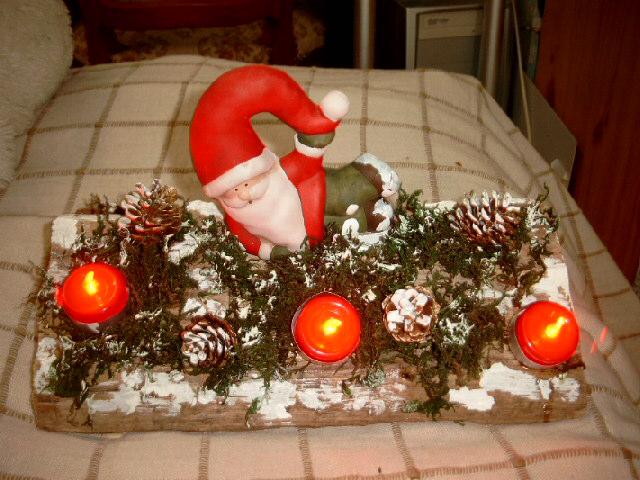 Populaire Deco De Noel En Bois. Affordable Delicieux Decoration Noel En Bois  CP32