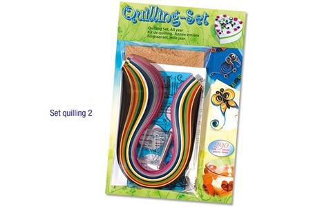 Sets Quilling